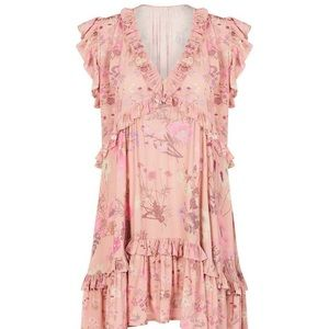 Spell & The Gypsy Collective Wild Bloom Dress XS